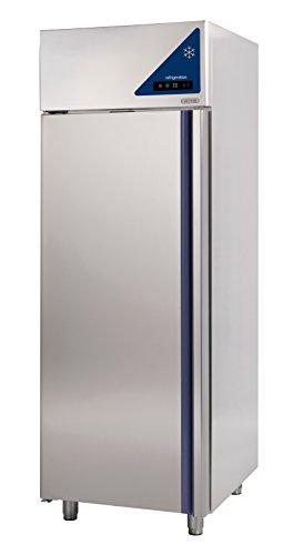 Gast Lando–Premium Acciaio Inossidabile Gewerbe di frigorifero–Linea Bakery–700litri–Porta in acciaio inox di 2° fino a + 10°C