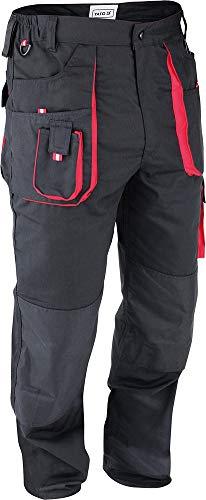 YATO YT-8026 - pantalones de trabajo de tamaño m