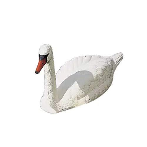 Ubbink Cygne blanc plastique Décoration de bassin