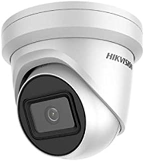 Hikvision DS-2CD2385G1-I 2.8mm 8MP 4K Powered-by-DarkFighter IR Fixed Turret Network Camera POE Night Version IP67 H.265+ ...