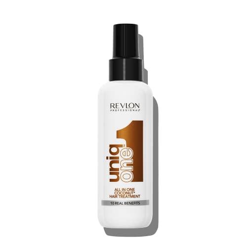 Revlon Professional UniqOne Coco Tratamiento en Spray para Cabello 150 ml