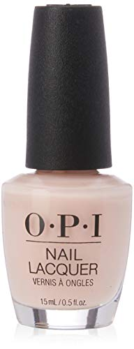 OPI Nail Lacquer, Mimosas for Mr. & Mrs