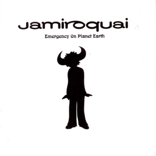 Emergency On Planet Earth / Jamiroquai