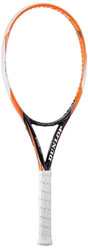 Dunlop Tennisschläger R5.0 Revolution NT Lite, orange, 2