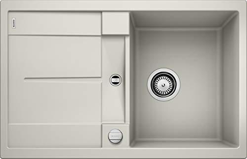 Blanco Küchespüle Metra (45 cm Unterschrank), perlgrau, 520566