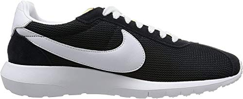 Nike Herren Roshe LD-1000 QS Laufschuhe, Talla, Mehrfarbig (Black / White-White), 41
