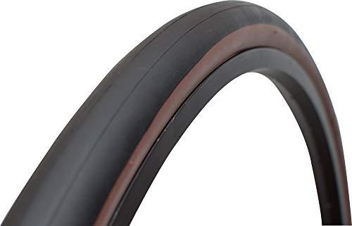 RITEWAY(ライトウェイ) タイヤ アーバンフルグリップタイヤ 700X35C ブラック/ブラウンサイド 720416