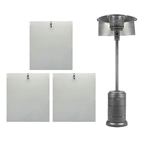 SINBLUE Calentadores y estufas de exterior