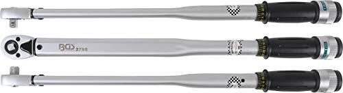 BGS 2798 | Drehmomentschlüssel | links / rechts | 12,5 mm (1/2