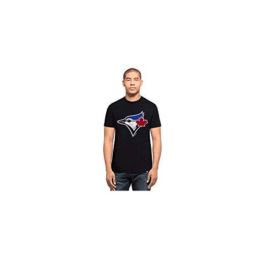 47 Brand Toronto Blue Jays MLB Knockaround Club T-Shirt Baseball (L)