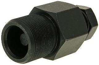 Polradabzieher Naraku M24x1mm Rechtsgewinde Außen Für Kymco Super 8 50 2 Takt Kf10aa Auto
