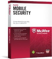 McAfee Mobile Security [import anglais]