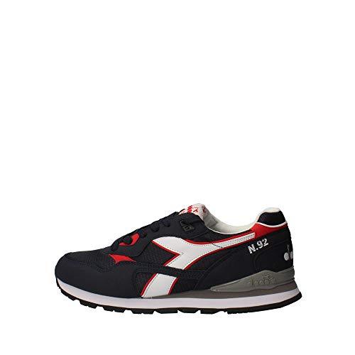 Diadora - Sneakers N.92 per Uomo e Donna (EU 47)