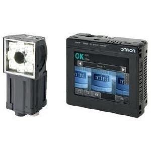 Omron FQ2S45050F08M Smart Camera Credence 21.6 A surprise price is realized 26.4 VDC 760 - Standard