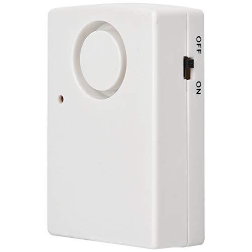 120db Controlador de corte detector de corte de corriente de pila de alarma casera 3 fases 4 cables sirena de advertencia de alarma de corte