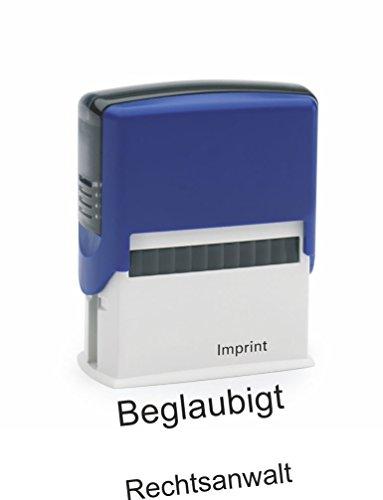 Magazijnstempel/zelfkleurig goedgekeurd - rechter aanrecht van Kaufhaus2010
