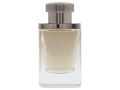 Baldessarini Ultimate Homme/Men, Eau De Toilette, Vaporisateur/Spray, 1er Pack (1 x 50 ml)