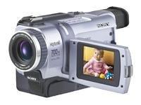 Sony Digital8 Camcorder DCR-TRV240 Sony Handycam Digital8 Player Hi8 Camcorder (Renewed)