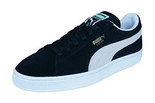 Puma Suede Classic Scarpe Sneakers Pelle Scanosciata per Unisex