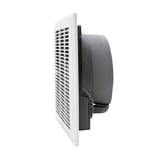 ZHAOSHUNLI 828 plafondventilator, sterke luchtstroom en rechte uitlaat, geschikt voor ruimtes van 11~40 m2, ZHAOSHUNLI 828