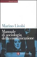 Permalink to Manuale Di Sociologia Della Comunicazione PDF