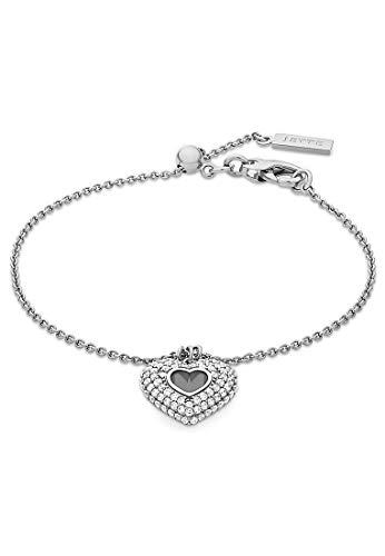 JETTE Silver Damen-Armband Silber 82 Zirkonia One Size Silber 32012086