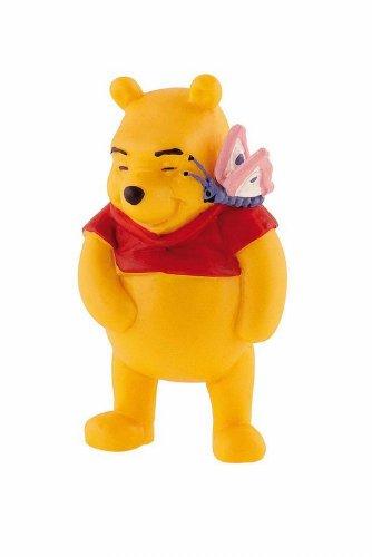 Bullyland - 12329 - Pion - Winnie avec papillon