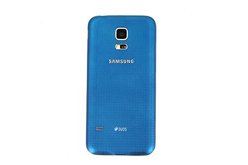 Samsung G800H Galaxy S5 mini DuoS 16GB ohne Vertrag electric-blue