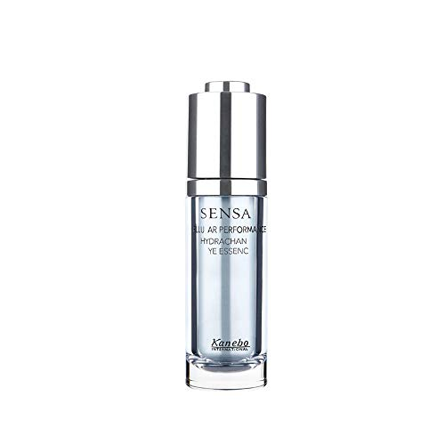 Sensai Cellular Performance Hydrating femme/woman, Hydrachange Eye Essence, 1er Pack (1 x 15 ml)