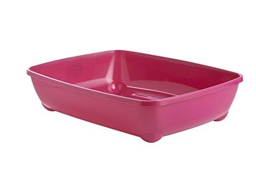 Moderna Katzentoilette, Hot Pink, 50 cm