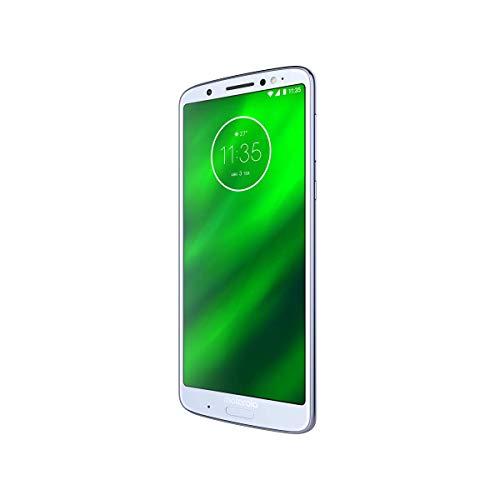 "Smartphone, Motorola, Moto G6 Plus, XT1926, 64 GB, 5.93"", Topázio"
