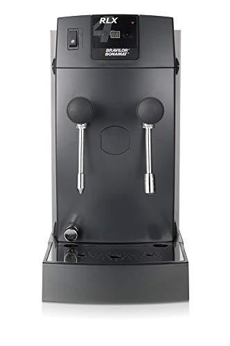 Bonamat Heißwasserspender RLX 4, Heißwasserdampfgerät mit Festwasseranschluss