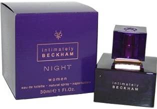 Intimately Beckham Night for Her 30ml EDT Spray