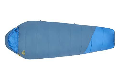 Kelty Mistral Synthetic Camping Sleeping Bag - 20 Degree, Regular