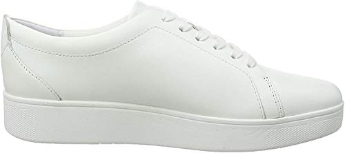 Fitflop Rally Slip On Sneaker damskie buty typu sneaker, biały - Biały Urban White 194-41 EU