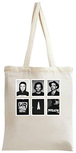 Moderat Tote Bag