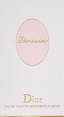 Dior(ディオール)『ディオリシモオードゥトワレ』