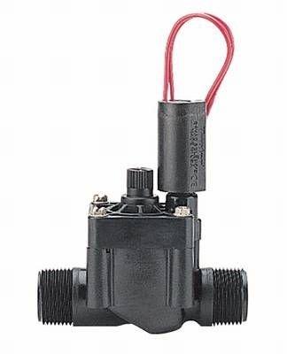 Hunter PGV de B aimant magnétique Valve avec impulsion Bobine de 100 mm 9 V DC