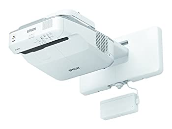 Epson V11H740522 BrightLink 695Wi LCD Projector White
