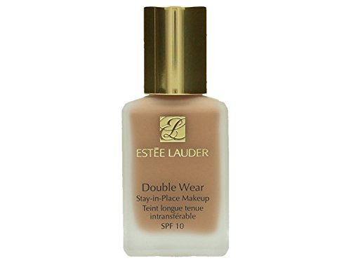 Estee Lauder Double Wear Stay in Place Makeup SPF 10 4C1 - Outdoor Beige 03, 30 ml by Estee Lauder