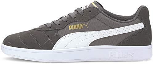 PUMA Astro Kick Castlerock/Puma White/Puma Team Gold 7.5