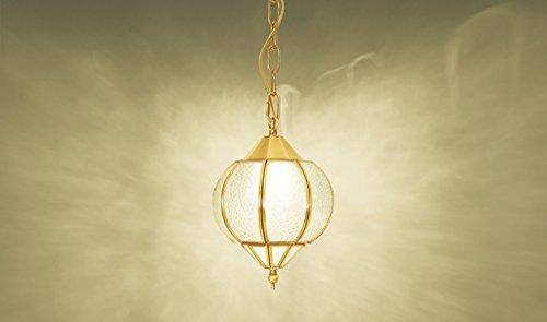 William 33 Lustre cuisine salon chambre à coucher vin simple verre lustre unique tête cuivre européen lustre