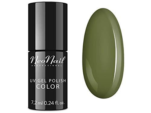 NeoNail 99 UV Nagellack 7,2 ml - Fall in Love Gel Lack Maniküre UV Gel Polish Nagellacke (6371-7...
