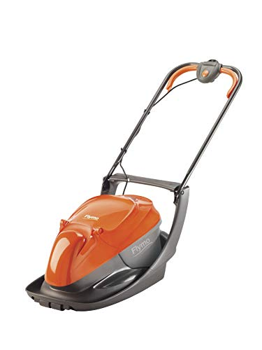Flymo EasiGlide 300 V Electric Hover Collect Lawn Mower - 1350 W, 30 cm...