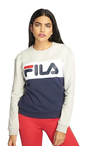 Fila Leah Crew Sweat Wn's, Felpa - XS