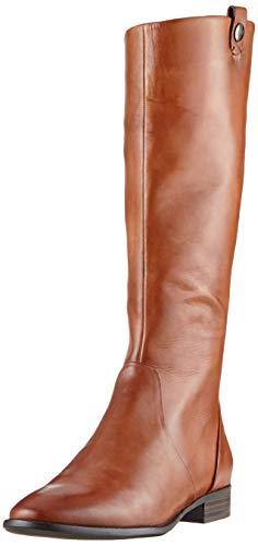 Gerry Weber Shoes Damen Sena 1 03 Hohe Stiefel, Braun (Cognac Mi820 370), 38 EU