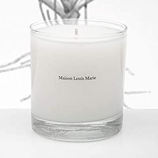 Maison Louis Marie No.02 - Le Long Fond - Candle