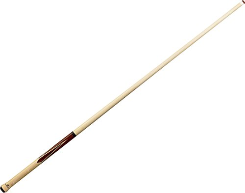 Players Exotics E-JC Birds-Eye Maple and Rengas Jump Pool Cue by Players