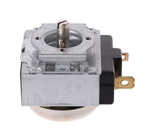 ZZSSHENG ZSHENG Interruptor 30 Controlador de Temporizador Minutos Tiempo for la presión Cocina eléctrica Horno Microondas R9UD