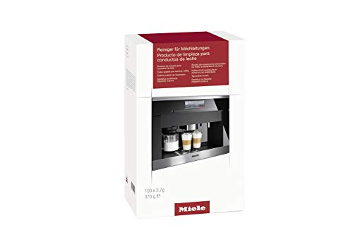 Miele Original Zubehör Reiniger für Milchleitungen / 100 Stück / für Kaffeevollautomaten